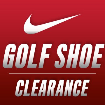 Nike Golf Shoes Closeouts