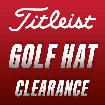 Titleist Golf Hats Sale
