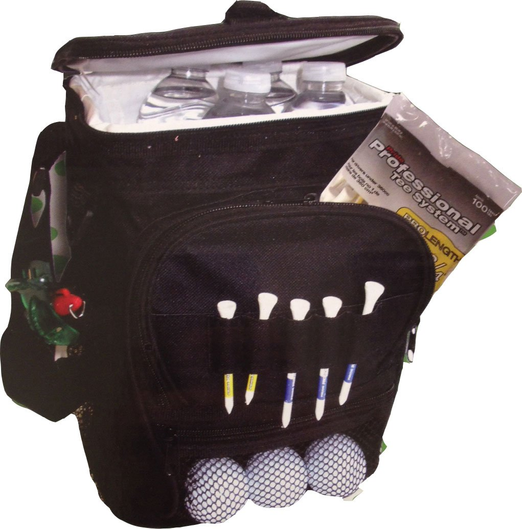 Image of 12 CAN COOLER BAG