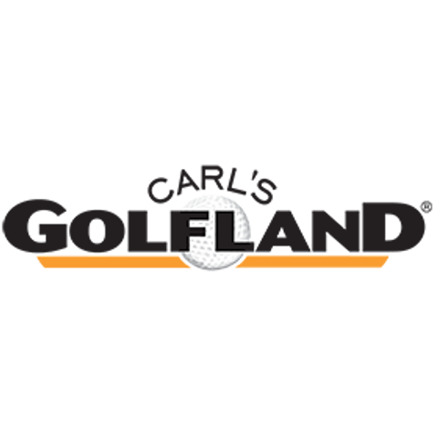 Footjoy Charleston Collection Stretch Lisle Stripe Golf Shirt Navy #20173