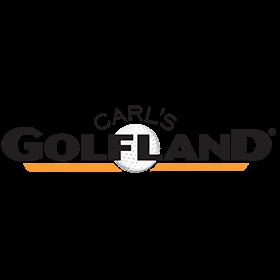 FootJoy Athletic Fit End On End Multi Stripe Self Collar Golf Polo
