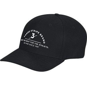 adidas Three Stripe Brand Golf Hat - ON SALE