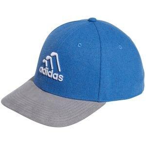 adidas 3-Stripes Club Golf Hat