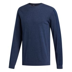 Adidas 3-Stripe Golf Sweater