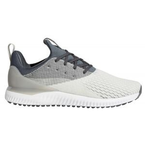 adidas Adicross Bounce 2.0 Golf Shoes - Grey/Silver
