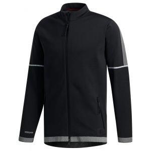 adidas Adicross Primeknit Golf Track Jacket