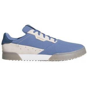 adidas Adicross Retro Spikeless Golf Shoes Blue/Navy/Grey