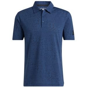 adidas Adicross Three Below Golf Polo Shirt
