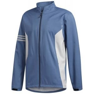 Adidas Climaproof Heather Golf Rain Jacket