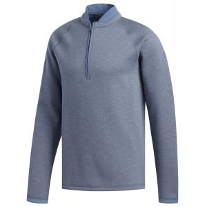 adidas Club 1/2 Zip Golf Sweater - ON SALE