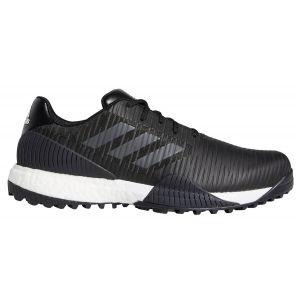 Adidas CodeChaos Sport Golf Shoes Black/Grey/Blue