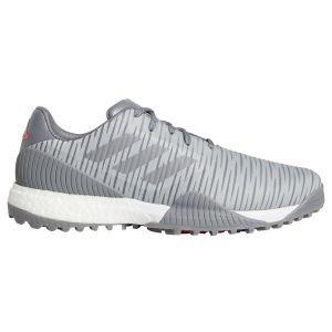 Adidas CodeChaos Sport Golf Shoes Grey/Red