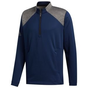 Adidas COLD.RDY Quarter-Zip Golf Jacket GC7114