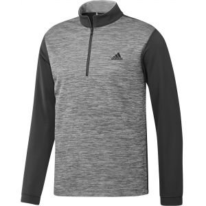 adidas Core 1/4 Zip Golf Pullover - ON SALE
