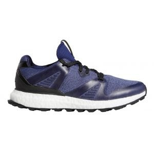 adidas Crossknit 3.0 Golf Shoes Dark Blue/Black/Night Metallic