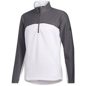 adidas Go-To Adapt Sweatshirt Golf Pullover - ON SALE