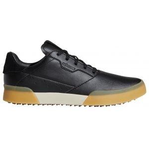Adidas Junior Adicross Retro Golf Shoes Black 2020