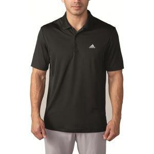 adidas Performance Golf Polo Shirts - ON SALE