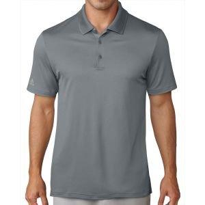 Adidas Performance UPF Golf Polo Shirt - Trace Royal