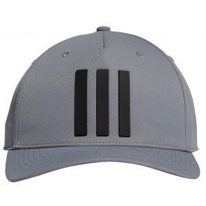 adidas Golf 3-Stripes Tour Hat