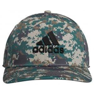 adidas Tour Camo Print Golf Hat