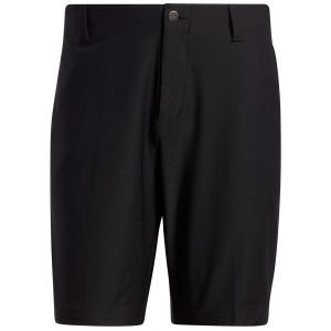 adidas Ultimate365 3-Stripes Golf Shorts 2021 - GM0317 BLACK - 42