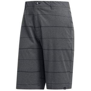adidas Ultimate365 Club Novelty Golf Shorts - ON SALE - FJ9868 BLACK - 42