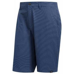 adidas Ultimate365 Heather Stripe Golf Shorts