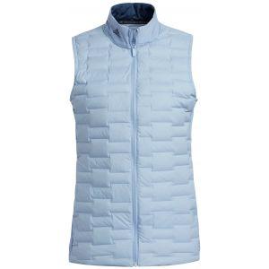 adidas Women's Frostguard Full-Zip Golf Vest