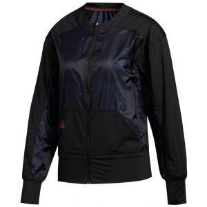 adidas Womens Full Zip Golf Jacket