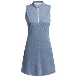 adidas Women's Primegreen HEAT.RDY Sleeveless Golf Dress