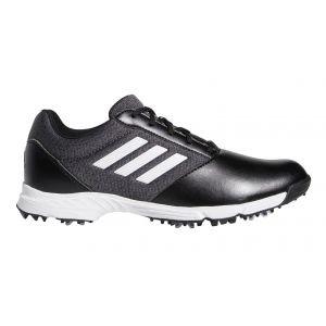 Adidas Womens Tech Response Golf Shoes 2019 Black/Silver/Grey