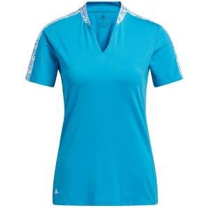 adidas Women's Ultimate365 Primegreen Golf Polo Shirt