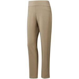 Adidas Womens Ultimate Woven Golf Ankle Pants