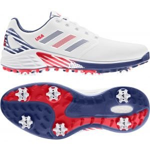 adidas ZG21 USA Limited Edition Golf Shoes