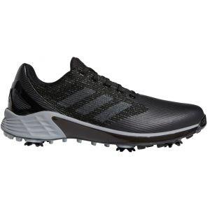 adidas ZG21 Motion Primegreen Golf Shoes Core Black/Grey Two/Grey Three