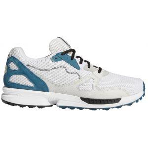 adidas adicross ZX Primeblue Golf Shoes Ftwr White/Core Black/Orbit Indigo