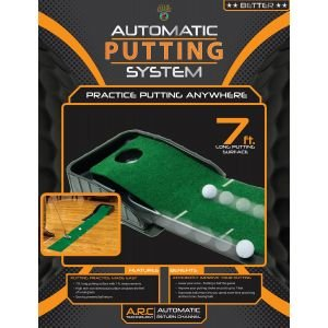 Automatic Putting System