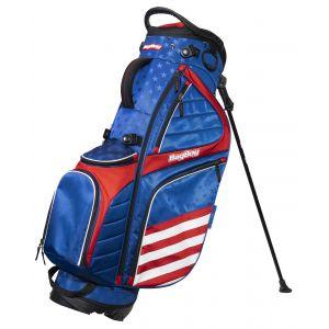 Bag Boy HB-14 Hybrid Stand Bag 2021 - USA