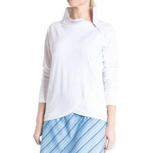 Bette & Court Women's Impulse Golf Pullover