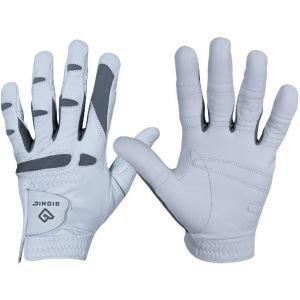 Bionic Performance Grip Golf Gloves