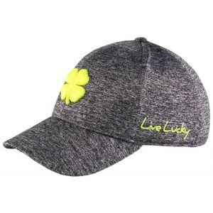 Black Clover Lucky Heather Memory Fit Golf Hat
