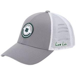 Black Clover Michigan State Spartans Motto Golf Hat