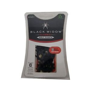 Black Widow Classic Golf Soft Spikes - Small Post