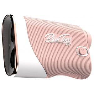 Blue Tees Series 3 Max Pink Golf Rangefinder