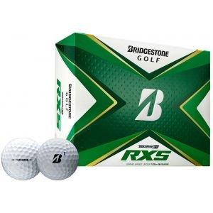 Bridgestone Tour B RXS Golf Balls 2020