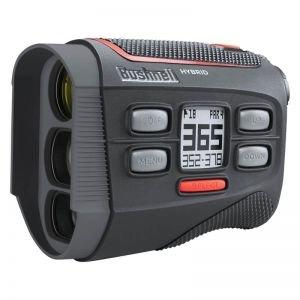 Bushnell Hybrid Laser Rangefinder & GPS - ON SALE