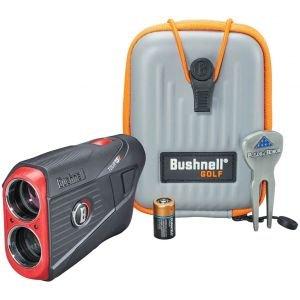 Bushnell Tour V5 Shift Golf Rangefinder Patriot Pack