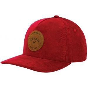 Callaway Corduroy Golf Hat