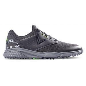 Callaway Coronado V2 SL Golf Shoes Black/Grey